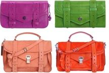handbags / by Jaimie Carl