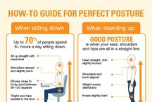 Awesome Ways To Straighten Your Posture And Back From Badd To Good
