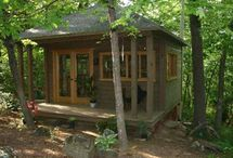 Someday Cabin / by Amythst Shipman