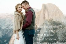 National Parks | Elopement Destination / The rugged beauty of our amazing National Parks make them the perfect outdoor elopement locations.
