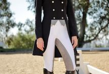 Equestrian beauties / riding boots, equestrian chic / by Jacob Sørensen
