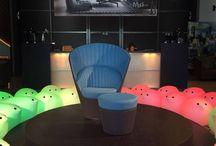 Hulsta: презентация мебельных новинок на IMM Cologne 2017 / Компания Hulsta проанонсировала презентацию на ежегодном интерьерном шоу в Кёльне кресла CUELLO ( дизайнер Martin Ballendat)