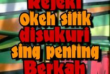 Quotes bhs Indonesia