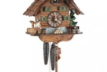 Cuckoo Clocks(8 day) / by OktoberfestHaus.com