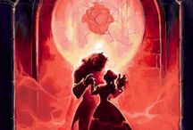 Disney fanarts