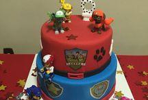 Festa infantil / Patrulha Canina