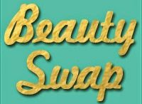 Crystal Cattle Beauty Swap / Join in on all the fun with the #ccbeautyswap. Visit www.crystalcattle.com for more details and to sign up for the next swap.