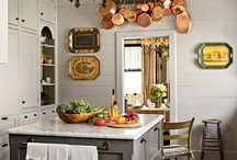 Kitchens to fall in love with