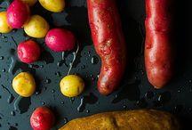 Potatoes / by Fernando Valdivia