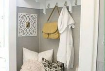 cubby closet ideas