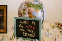 Where Do I Sit?