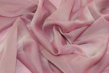 Fabric wishlist- rose and dusky pink