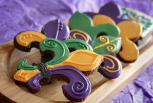 Cookie Decorating / by Summer M
