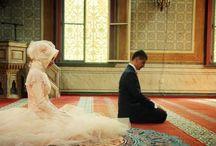 Kayseri İslami Düğün Organizasyonu, Dini Düğün Organizasyonu