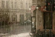 Pluie-Orage