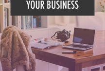 Eddie Dovner | Business Survival Kit