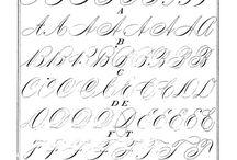 Calligraficamente