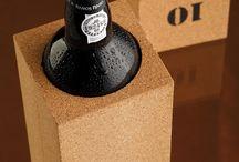 Embalagem de Vinho | Design