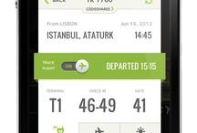 Mobile app / Apps que me gustan por sus iconos, usabilidad, diseños, creatividad, distribucion...