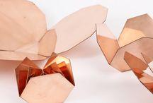copper & zinc
