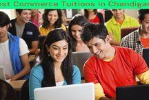 Commerce Coaching in Chandigarh