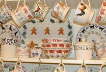 Emma Bridgewater pottery I love