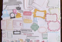 Scrapbook and Paper Crafts- Project Life