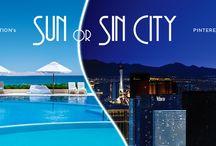 #SunOrSinCity