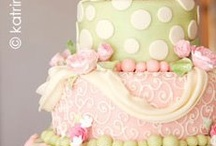 Cakes / by Tracy Nabers