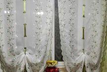 cortinas abu