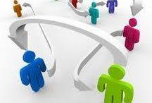 Social Media and Web Hints & Tips