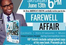 Dr. Drai's Farewell Affair Pittsburgh