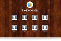 Axex Dental Patient Management Systme