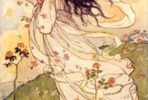 Fairytales / by Terhi Tuovinen