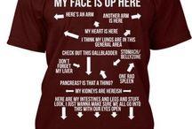 Leuke Shirts