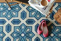 patterns / by Lorena Muñoz