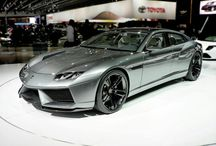 the best designed cars / Wish to be own