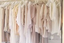 Graceful ~ Vintage & New Clothes