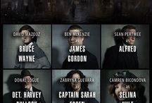 TV Series -- Gotham
