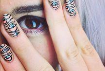 nail • art