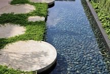 Landscapes/gardens