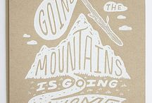 Hiking and Mountains / by Robert Kantor