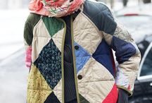 coats quilted