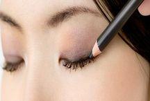 Makeup/beauty/hair tips etc ♡ / by Michelle Blacklock