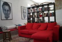 Sofies Toscana Poderuzzo B&B / My Bed & Breakfast in Tuscany close to Florence.