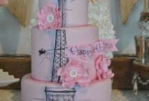 Event Theme: Paris / Barmitzvah's , Batmitzvah's and Social Occasions.