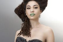 Look Book: Textured Hair  / by Gary Manuel Salons & Institute
