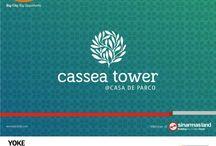 Cassea Tower / Cassea Tower [ 4th Tower - 2015 ] @ Casa de Parco Apartment, BSD City