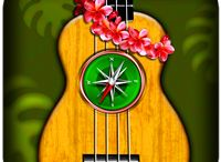 UkuleleChordsCompass App / Easy To Play, Tons of #Chords, Beautiful Sound! Need help figuring out the chords for your favorite #ukulele tunes? Our specially developed algorithm in this app will show you chord diagrams with all the possible combinations. Just select a chord root on the left, chord type in the middle, then the chord type addition/additional chord type on the right, and let the Ukulele Chord Compass take you on a great musical journey!