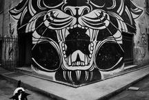 Street aRt Urbex Graff
